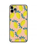 Lemon Party iPhone 11 Pro Max Skin