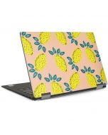 Lemon Party Dell XPS Skin