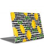 Lemons 2 Apple MacBook Air Skin