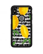 Lemons 2 Otterbox Commuter iPhone Skin