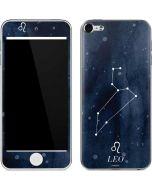 Leo Constellation Apple iPod Skin