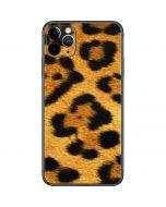 Leopard iPhone 11 Pro Max Skin