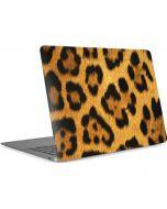 Leopard Apple MacBook Air Skin
