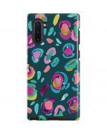 Leopard Spots Galaxy Note 10 Pro Case