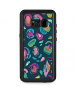 Leopard Spots Galaxy S8 Plus Waterproof Case