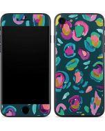 Leopard Spots iPhone 8 Skin