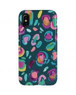 Leopard Spots iPhone X Pro Case