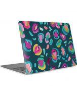 Leopard Spots Apple MacBook Air Skin