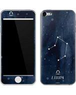 Libra Constellation Apple iPod Skin