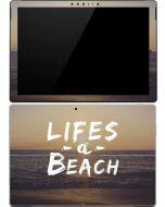 Lifes A Beach Surface Pro (2017) Skin