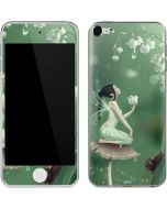 Lily of the Valley Apple iPod Skin
