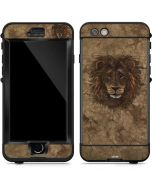 Lionheart LifeProof Nuud iPhone Skin