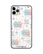 Little Twin Stars Shooting Star iPhone 11 Pro Max Skin