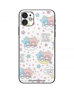 Little Twin Stars Shooting Star iPhone 11 Skin