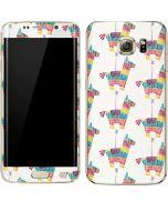 Llama Pinata Galaxy S6 edge+ Skin