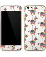Llama Pinata iPhone 6/6s Skin