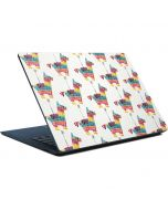 Llama Pinata Surface Laptop Skin