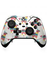 Llama Pinata Xbox One Elite Controller Skin