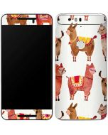 Alpacas Google Nexus 6P Skin