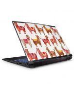 Alpacas GP62X Leopard Gaming Laptop Skin