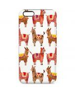 Alpacas iPhone 6/6s Plus Pro Case