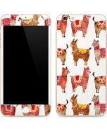 Alpacas iPhone 6/6s Plus Skin
