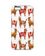 Alpacas iPhone 6s Pro Case