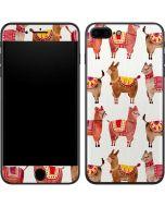 Alpacas iPhone 7 Plus Skin
