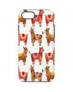 Alpacas iPhone 7 Pro Case