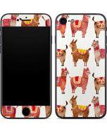 Alpacas iPhone 7 Skin