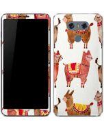 Alpacas LG G6 Skin