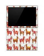 Alpacas Surface Pro 4 Skin
