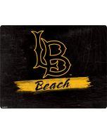 LB Beach Black Google Pixelbook Go Skin