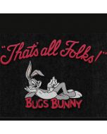 Bugs Bunny Thats All Folks Yoga 910 2-in-1 14in Touch-Screen Skin