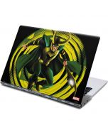 Loki Glowing Eyes Yoga 910 2-in-1 14in Touch-Screen Skin