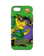 Loki iPhone 8 Pro Case