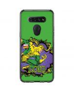 Loki LG K51/Q51 Clear Case