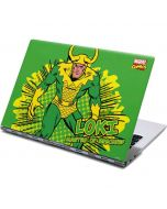 Loki Master of Mischief Yoga 910 2-in-1 14in Touch-Screen Skin