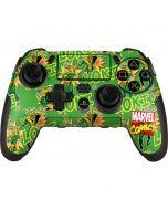 Loki Print PlayStation Scuf Vantage 2 Controller Skin