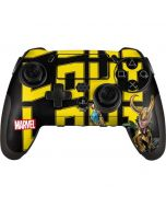 Loki Ready for Battle PlayStation Scuf Vantage 2 Controller Skin