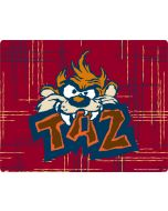 Tasmanian Devil Bite Apple iPad Skin