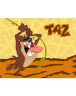 Tasmanian Devil Rope Swing Apple iPad Skin