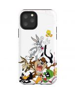 Looney Tunes All Together iPhone 11 Pro Impact Case