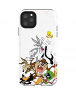 Looney Tunes All Together iPhone 11 Pro Max Impact Case