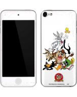Looney Tunes All Together Apple iPod Skin