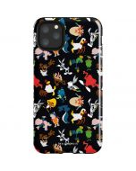 Looney Tunes Identity Pattern iPhone 11 Pro Max Impact Case