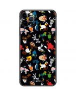 Looney Tunes Identity Pattern iPhone 11 Pro Max Skin