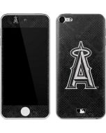 Los Angeles Angels Dark Wash Apple iPod Skin