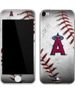Los Angeles Angels Game Ball Apple iPod Skin