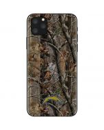 Los Angeles Chargers Realtree AP Camo iPhone 11 Pro Max Skin